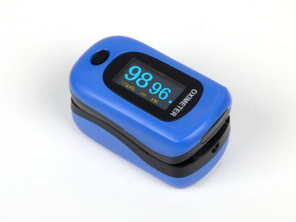 Pulsossimetro OXY 4